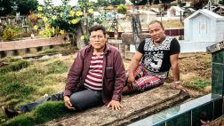 Documental expone la cacería de homosexuales por SL y el MRTA