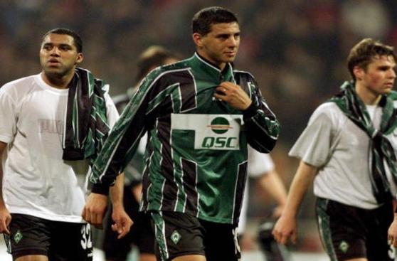 Claudio Pizarro: el cambio del goleador nacional en Bundesliga