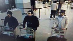 """Suicidas de Bruselas la noche previa: """"No podemos esperar más"""""""