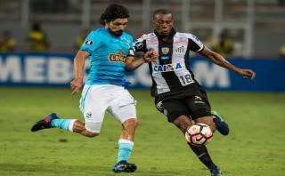 Sporting Cristal: la deuda pendiente en la Copa Libertadores