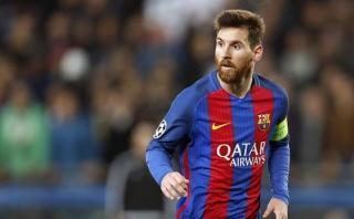 Lionel Messi: renovación con Barcelona va por buen camino