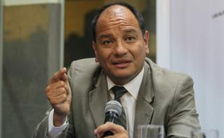 Odebrecht: denuncian al ex hombre fuerte del tren eléctrico