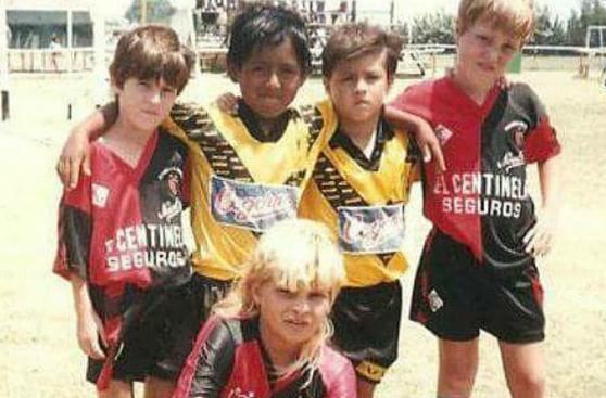 Lionel Messi y Perú: todas las postales de una relación de años