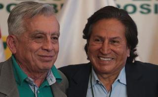 Ayaipoma: Partido Perú Posible no va más y será liquidado