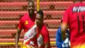 Universitario: Sport Huancayo sorprendió a cremas con este gol