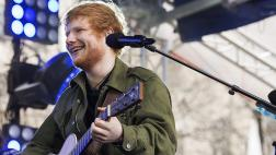 """Game of Thrones"": Ed Sheeran será parte de séptima temporada"