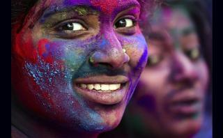Holi: 5 cosas que debes saber sobre el Festival de los Colores