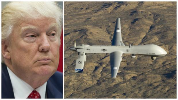 Estados Unidos desplegará drones armados en Corea del Sur