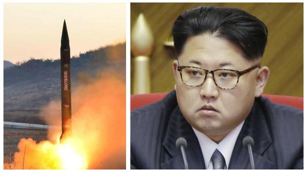 """Corea del Norte amenaza con """"ataques ultraprecisos sin piedad"""""""
