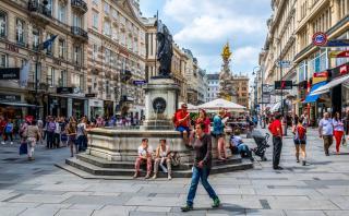 Estas son las 10 ciudades con mejor calidad de vida del mundo