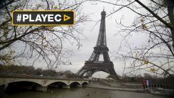 Francia: París, ¿a merced de los roedores?