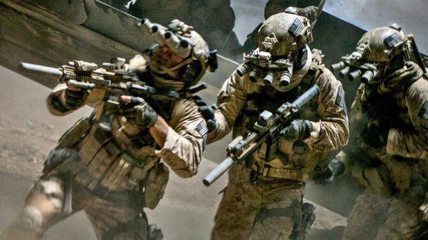 EE.UU. envía a Corea del Sur al comando que mató a Bin Laden
