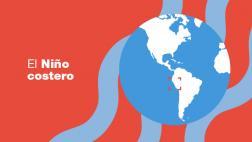 COEN: El Niño costero acabaría a fines del mes de abril