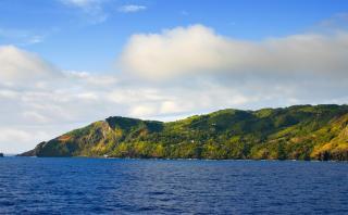 Pitcairn, la isla más lejana del mundo para visitar