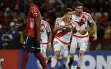 River Plate ganó 3-1 a Independiente por Copa Libertadores 2017