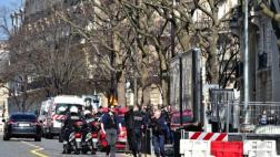 París: Explosión de carta bomba en sede del FMI deja un herido