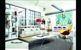 Ideas para decorar con estilo los rincones de tu casa