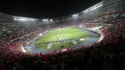 Perú vs. Uruguay: parte de taquilla será donada a damnificados