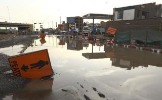 Lima tras huaicos: los problemas para la reconstrucción