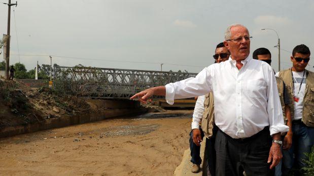 base image - Kuczynski se reunió con Mario Vargas Llosa