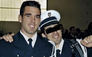 El policía francés que se robó más de US$ 2 mlls. en cocaína