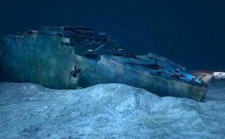 Recorrer el Titanic ahora es una realidad gracias a este tour