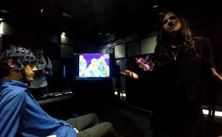 Netflix: Adecuando la imagen a las respuestas del cuerpo