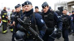 París: Hombre atacó a una militar en el aeropuerto de Orly