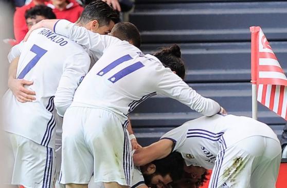 Real Madrid vs. Athletic: un partido caliente en San Mamés