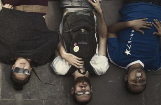 """Rodrigo Moreno del Valle: """"Las pequeñas cosas te transforman"""""""