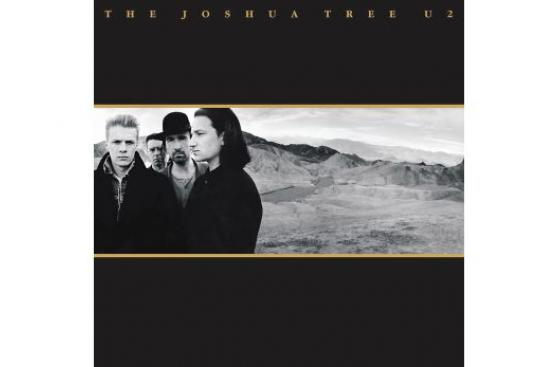 Profecía musical: 30 años de The Joshua Tree, de U2