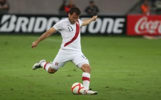 Selección: Revoredo fue convocado ante lesión de Advíncula