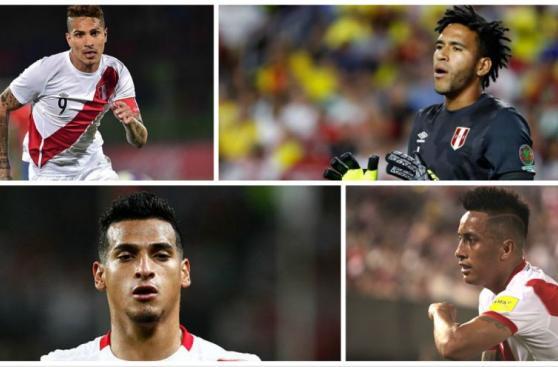Selección: el equipo titular que pondría Gareca ante Venezuela