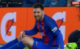 Barcelona: Suárez, Messi y la opción de gol que desperdiciaron