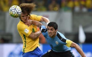 Uruguay vs. Brasil: fecha y horario del partidazo en Montevideo