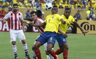 Paraguay vs. Ecuador: día, hora y canal del duelo en Asunción