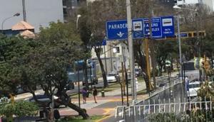 Reportan cortes de energía en siete distritos de Lima y Callao