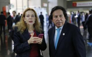 Caso Ecoteva: fiscal pide prisión preventiva para Toledo y Karp
