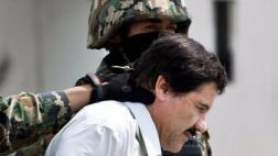 EE.UU. impone medidas para evitar infiltrados cerca de El Chapo