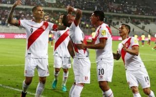 Selección: hinchas confían en triunfos ante Venezuela y Uruguay