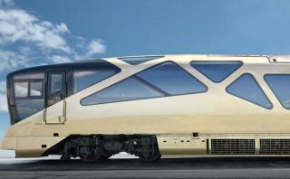 Tienes que verlo por dentro: El tren más lujoso del mundo