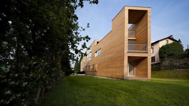 Así serán las casas autosostenibles en el futuro