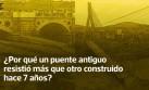 Balta vs. Solidaridad: ¿qué determina la duración de un puente?
