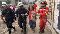 Bomberos denuncian a falsos rescatistas ante emergencias