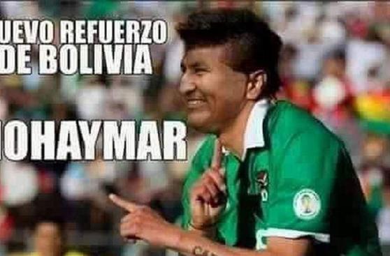 Colombia vs. Bolivia: los divertidos memes del triunfo cafetero