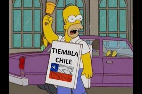 Argentina vs. Chile: los graciosos memes que dejó el partido