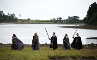 Game of Thrones: En este tour te enseñarán a ser un Stark
