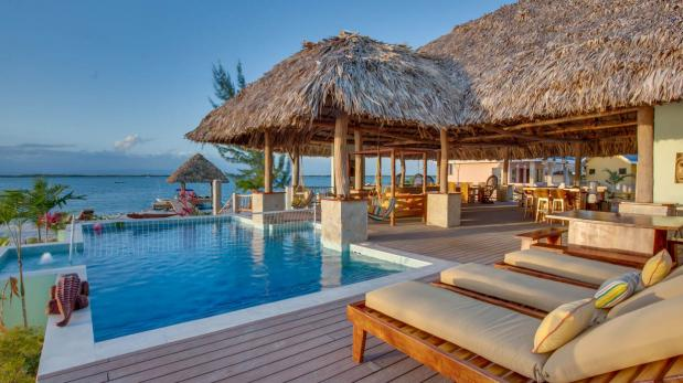 Trabajo soñado: US$10 mil por viajar y alojarte con mucho lujo