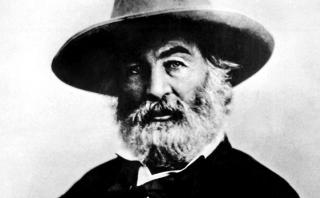 Historia congelada: Walt Whitman, marzo de 1892