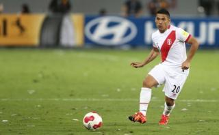 Selección: Joel Sánchez fue convocado para duelo ante Uruguay